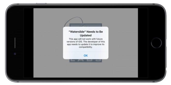 IOS 10.3.2 - la beta 2 adesso a disposizione degli sviluppatori