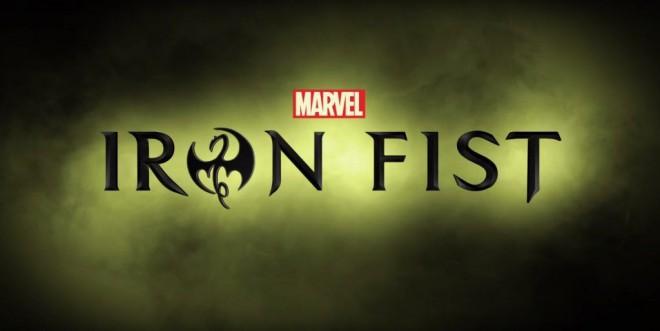"""La serie Marvel """"Iron Fist"""" arriverà su Netflix il 17 Marzo 2017"""