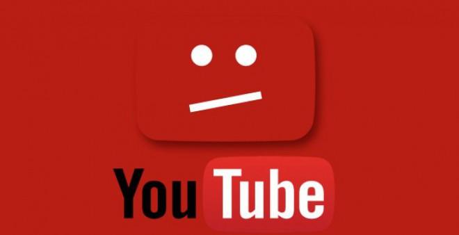 YouTube fa pulizia: migliaia di video e canali in pericolo