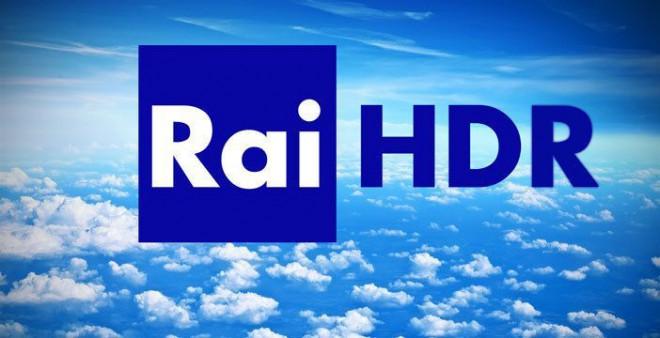 Rai 1 e Rai 2 potrebbero trasmettere in HDR entro il 2018