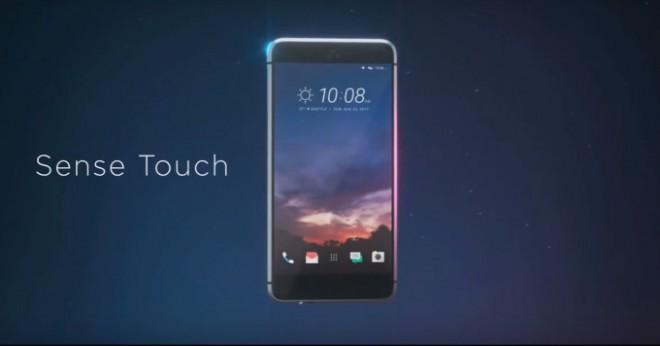 HTC a lavoro su tre nuovi smartphone: Ocean Note, Smart e Master
