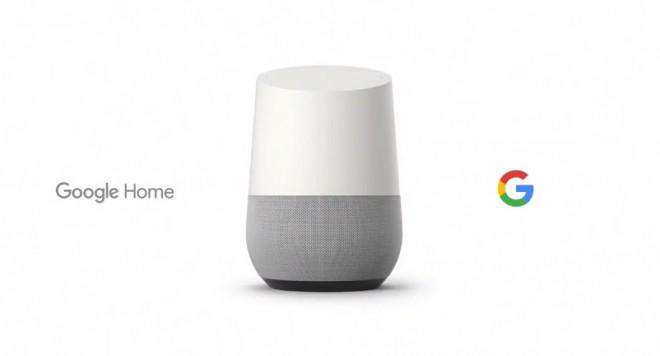 Google presenta Google Home: Assistant arriva anche in casa