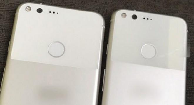 Primi presunti prezzi (cari!) per i Google Pixel e nuove immagini reali