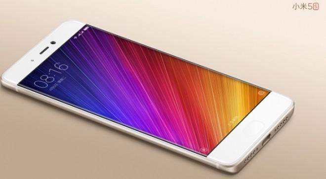 Xiaomi presenta ufficialmente i nuovi Mi 5s e Mi 5s Plus con Snapadragon 821