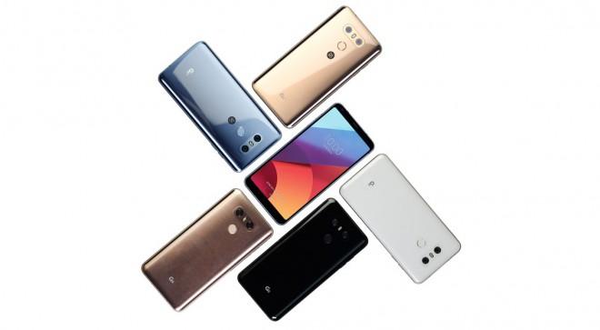 LG Q6, il presunto G6 Mini si presenta l' 11 luglio