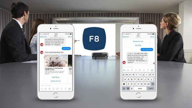Facebook Messenger: in arrivo Bot promozionali e sottoscrizioni a servizi