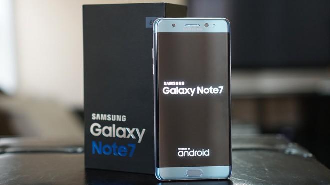 Anche le lavatrici provocano danni come i Galaxy Note 7 — Samsung