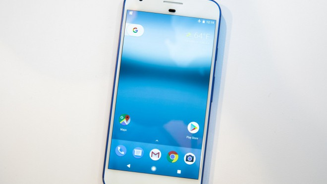 Google Pixel: prime incoraggianti informazioni sulla durata della batteria