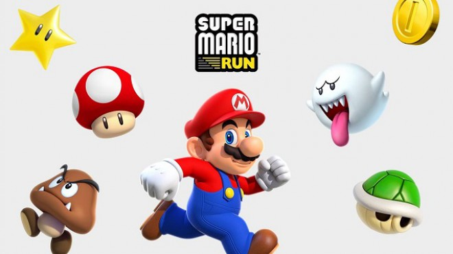 Super Mario Run, incassi sotto le aspettative di Nintendo