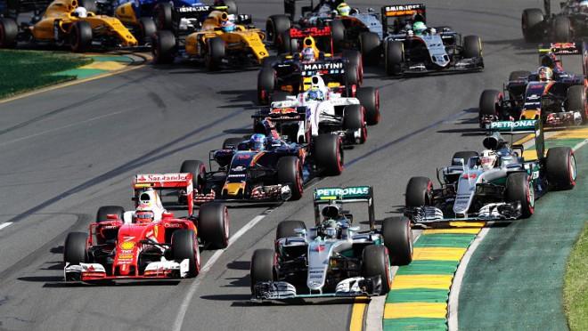 Sky è pronta per la Formula 1 a risoluzione Ultra HD nel 2017