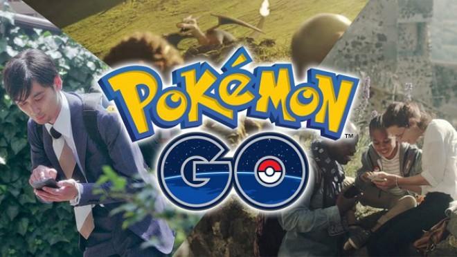 Pokémon GO: i giocatori presto avranno un mostriciattolo al proprio fianco