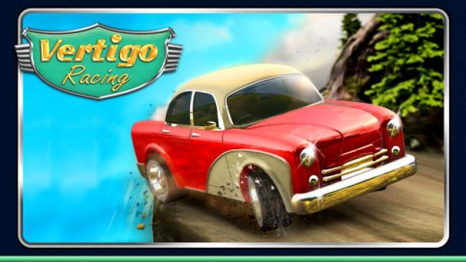Vertigo Racing, finalmente qualcosa di nuovo nei racing game per mobile