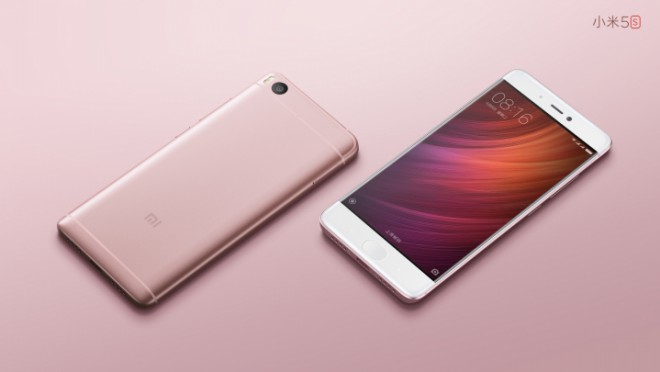Xiaomi Mi 5S e Mi 5S Plus: prime foto unboxing e dettagli sul design