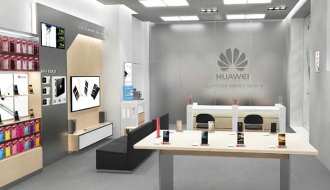 Huawei apre il primo Customer Service Center in Italia