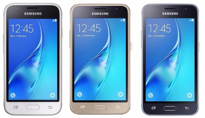 """Piccolo è bello: Samsung Galaxy J1 Mini Prime con display da 4"""" disponibile negli USA"""