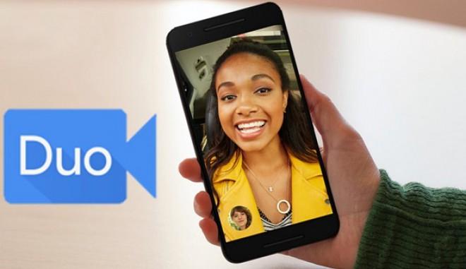 Google Duo sorpassa 10 milioni di download nel Play Store, ma la crescita sembrerebbe rallentare