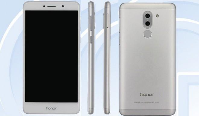 Honor 6X con sensore di impronte digitali e doppia fotocamera avvistato in Cina