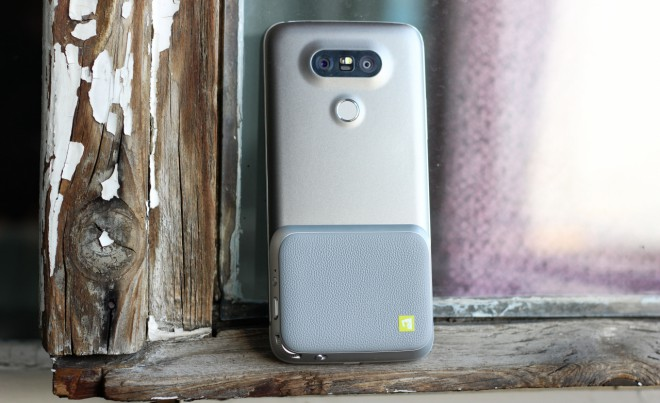 LG G5 Friends: la nostra recensione di Cam Plus, Hi-Fi Plus e 360 VR