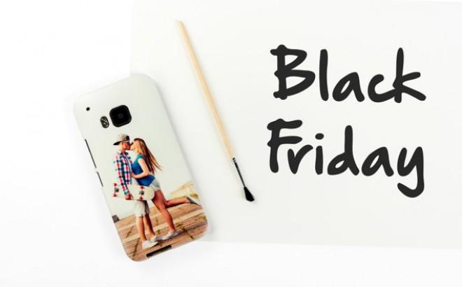 Personalizzalo rende unica la cover di smartphone e tablet. Sconto Black Friday
