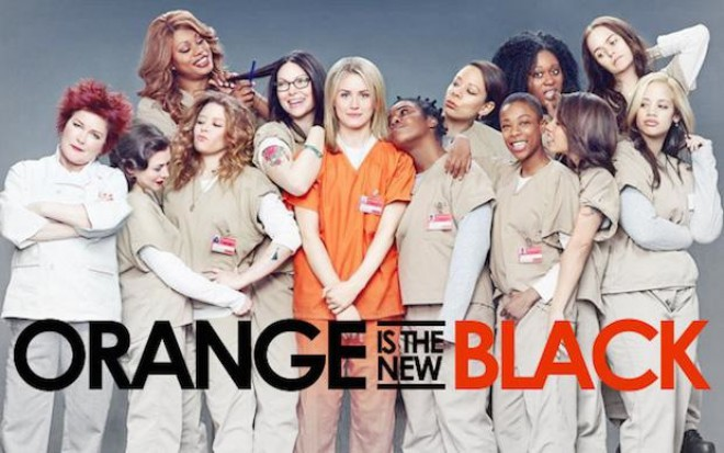 Netflix ricattata, online la quinta stagione di Orange is the new black