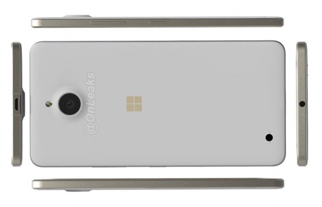 Microsoft Lumia 550 arriva in Italia: su Amazon a 128€