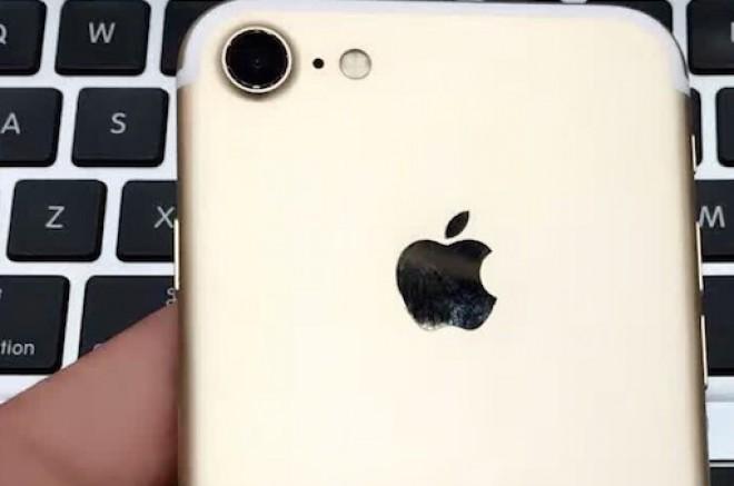 Fotocamera di iPhone 7: