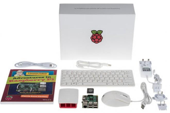 Raspberry Pi raggiunge 10 milioni unità vendute e presenta uno Starter Kit