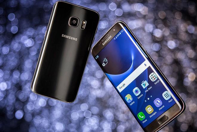Samsung Galaxy S7 Edge eletto miglior smartphone ai Mobile Choice Awards 2016