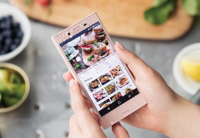 Sony Xperia X Compact è resistente all'acqua... solo in Giappone, però
