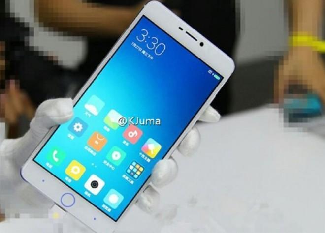 """Xiaomi Mi 5S anche in ceramica, nuove foto del """"tasto home"""" e Mi 5S Plus confermato"""