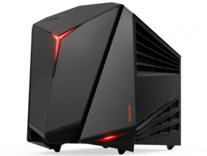 Lenovo IdeaCentre Y710 Cube Gaming PC, disponibile in Giappone a oltre 2000$