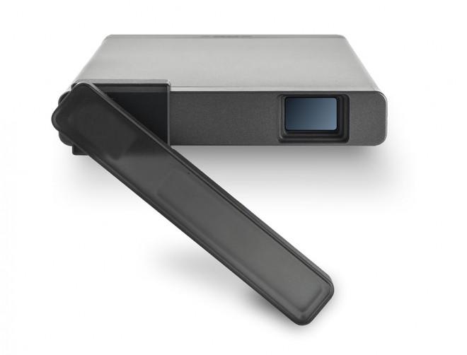 Sony annuncia i proiettori tascabili MP-CL1A con Laser Beam Scanning