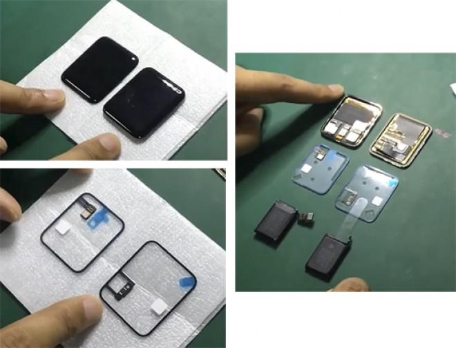 Apple Watch 2, display più sottile e batteria maggiorata secondo un nuovo video