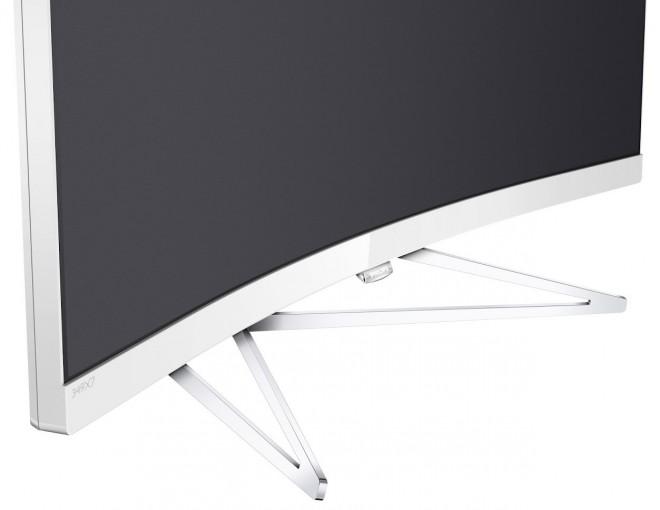 Philips presenta un nuovo monitor curvo 349X7FJEW