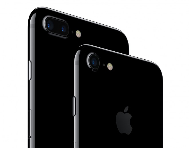 Tentati da iPhone 7 e 7 Plus Jet Black? Pensate anche a un buon case