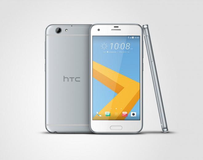 HTC presenta ufficialmente il nuovo One A9s