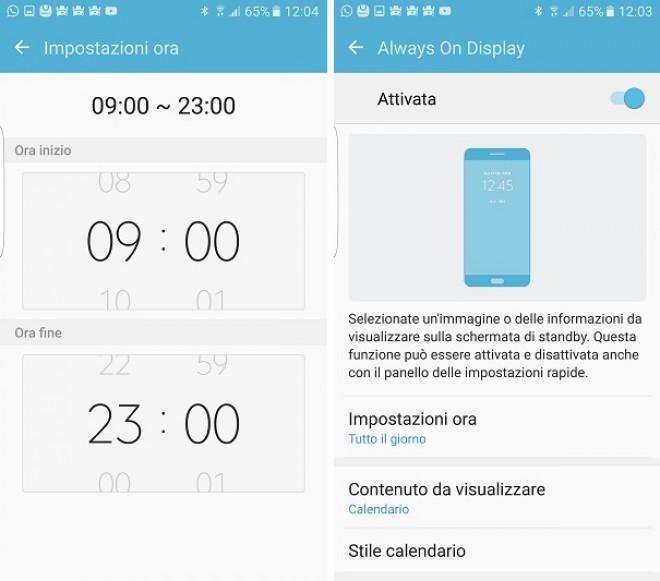 Samsung Galaxy S7 Active: nuova colorazione