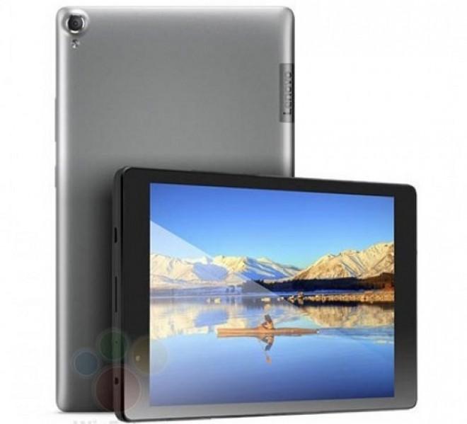 Lenovo Tab 3 8 Plus svelato in foto e prime specifiche tecniche