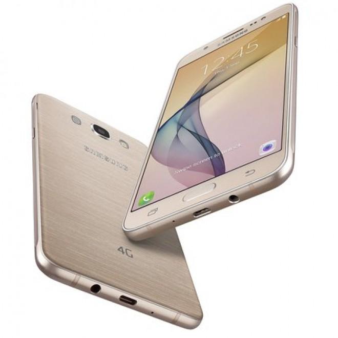 Samsung annuncia Galaxy On8: display FHD, 3GB di RAM e batteria da 3300 mAh