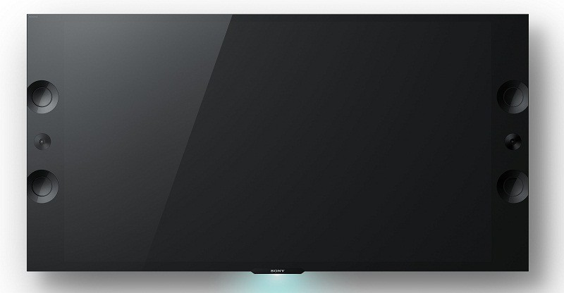 Sony aggiorna la linea Bravia con due TV LED 4K da 55 e 65 pollici ...