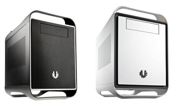 Bitfenix presenta il case mini itx prodigy for Case modulari molto compatte