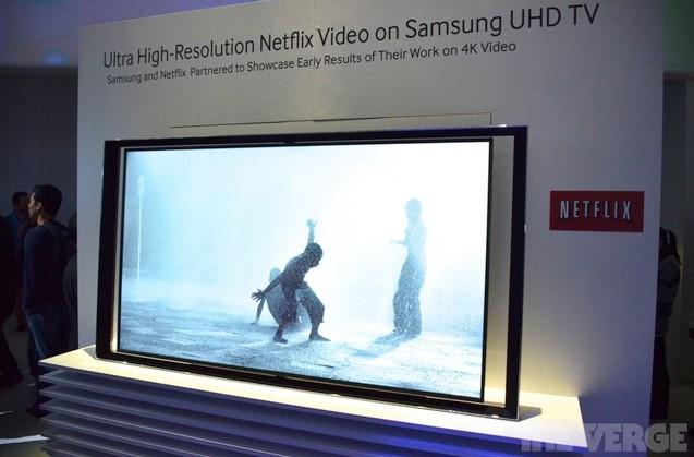 Netflix intende lanciare lo streaming a risoluzione ultra - Tavolo 19 streaming altadefinizione ...