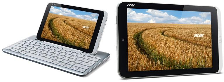 Acer iconia w3 il primo tablet windows 8 pro da otto for Amazon sito ufficiale