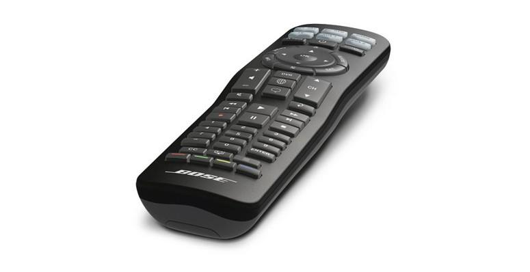 bose lancia una nuova base per tv con impianto audio video. Black Bedroom Furniture Sets. Home Design Ideas
