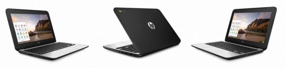hp chromebook 11 g4 ufficiale ips lte e 4gb di ram