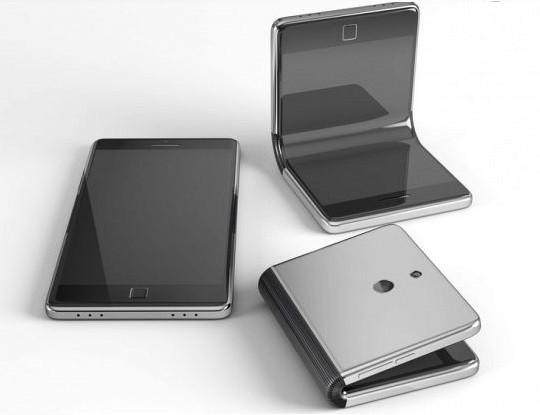 Samsung registra il marchio galaxy x smartphone for Smartphone piccole dimensioni