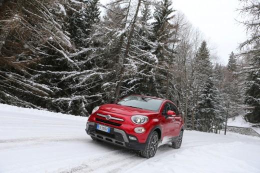 Fiat al salone di ginevra for 500x hdmotori