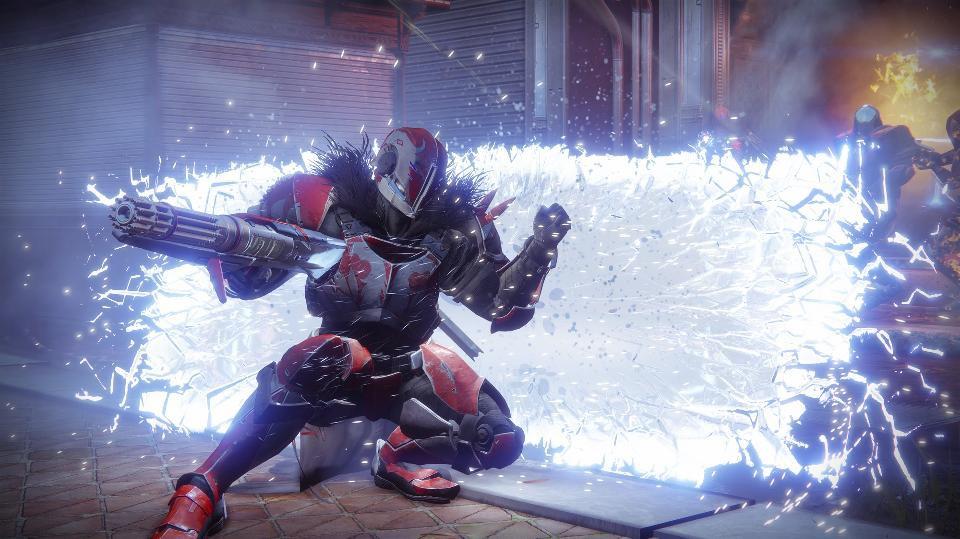 Destiny 2: la campagna potrà essere affrontata in co-op