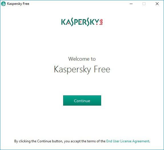 Kaspersky Free: ora l'antivirus è gratis