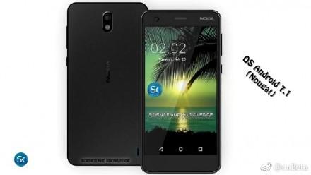 Nokia 8 si mostra anche nel database di Antutu
